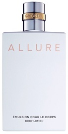 Chanel Allure 200ml Body Lotion