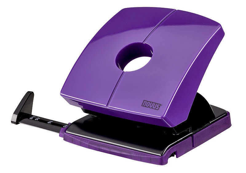 Novus Harmony B230 Punch Purple