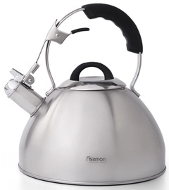 Fissman Naomi Whistling Tea Kettle 2.4l 5954