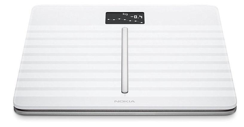 Nokia Body Cardio White