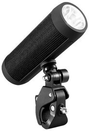 Зарядное устройство - аккумулятор Celly Speakerbikebk, 3000 мАч, черный
