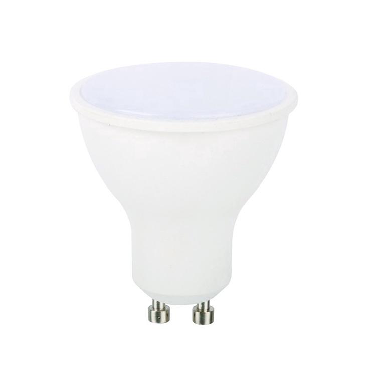 SP. LED PAR16 7W GU10 830 120 575LM 15K (OKKO)