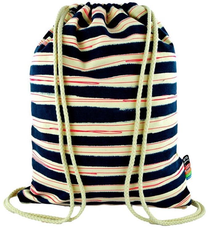 St.Majewski Sport Bag SO-10 Stripes