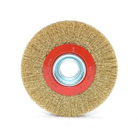 Falcon Wire Wheel Brush 125mm