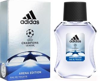 Adidas UEFA Champions League Arena Edition 50ml EDT
