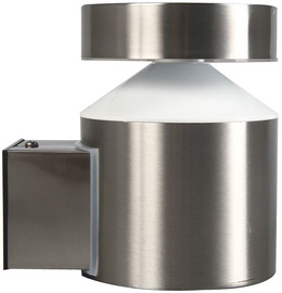 Ledvance Facade Pole 6W/3000K Silver