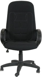 Офисный стул Chairman Executive 727 15-21 Black