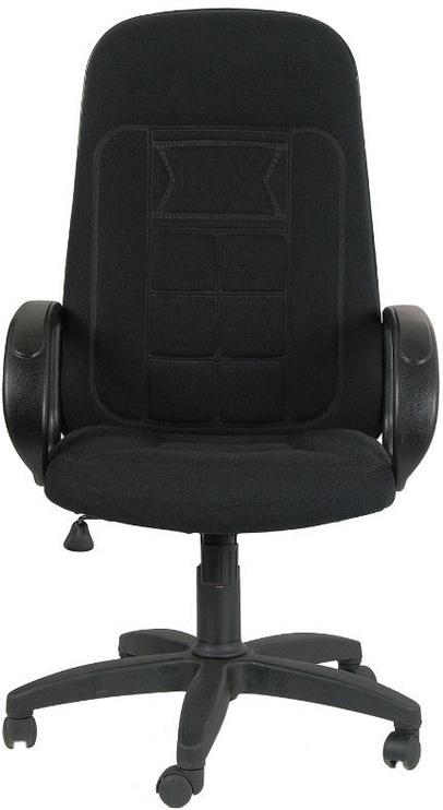 Офисный стул Chairman Executive 727 15-21, черный