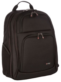 "i-stay Notebook Backpack For 12"" - 15.6"" Black"