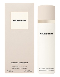 Narciso Rodriguez Narciso 100ml Scented Deodorant