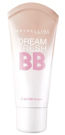 Maybelline Dream Fresh BB Cream 30ml Light