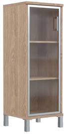 Skyland Born Cabinet B 421.7 Left Devon Oak