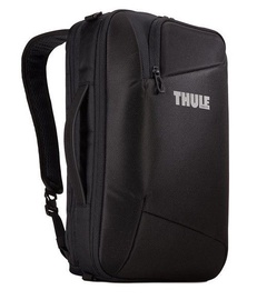 "Thule Accent 15.6"" 2-In-1 Laptop Bag Black"