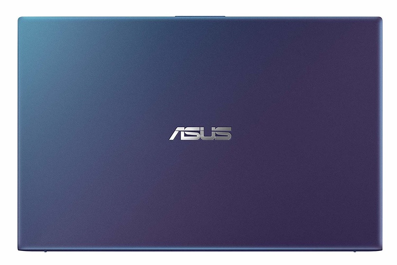 Asus VivoBook 15 X512FL-BQ455T Blue PL