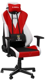 Nitro Concepts Gaming Chair S300 SL Benfica Special Edition