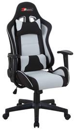 Signal Meble Office Chair Zanda Black/Grey