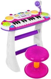 Музыкальная клавиатура с микрофоном B15