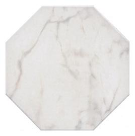 Akmens masės plytelės Sansevero White, 24 x 24 cm