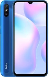 Mobilusis telefonas Xiaomi Redmi 9AT, mėlynas, 2GB/32GB