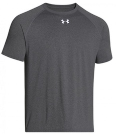 Under Armour T-Shirt Locker 1268471-090 Grey M