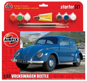 Airfix VW Beetle Starter Set 1:32