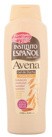 Instituto Español Oats Shower Gel 1250ml