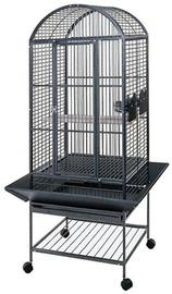 Клетка для птиц Strong Villa Minerva 93017, 460 мм x 460 мм x 1440 мм