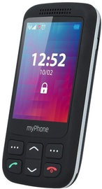 MyPhone HALO S Black