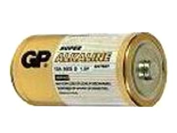 BATERIJA GP14A/U-C2 R14 1.5V (20)