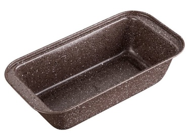 Lamart Loaf Pan 25.8x11.5x5.6cm Brown