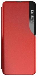 Чехол Mocco Smart Flip Cover Case Samsung Galaxy A12, красный