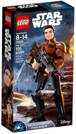 Konstruktors LEGO Star Wars Han Solo 75535