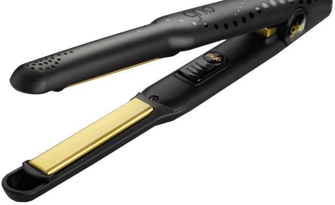 Plaukų tiesintuvas GHD V Gold Black