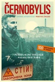 Knyga Černobylis