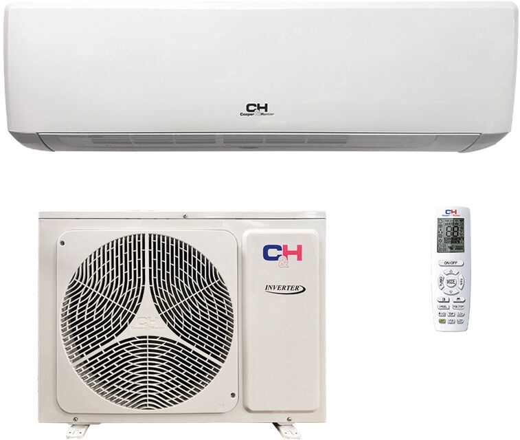 Õhukonditsioneer Cooper&Hunter CH-S07FTXF-NG, 2.2 kW / 2.3 kW, 2200 W