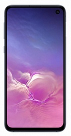 Mobilusis telefonas Samsung Galaxy S10e SM-G970F Prism Black Enterprise Edition, 128 GB
