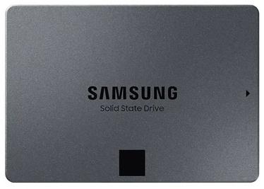 "Samsung 860 QVO 2TB 2.5"" SATAIII MZ-76Q2T0BW"