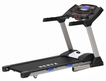 Hertz Speed Pro 10848 Treadmill