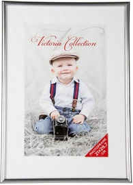 Victoria Collection Photo Frame Future 21x29,7cm Silver