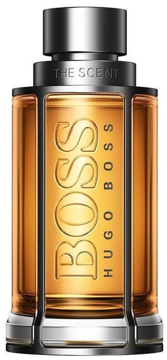 Набор для мужчин Hugo Boss The Scent 2pcs Set 170 ml EDT