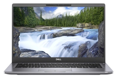 Dell Latitude 7400 Aluminium i7 16/512GB W10P