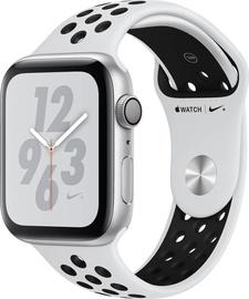 Apple Watch Series 4 40mm Aluminum Platinum/Black