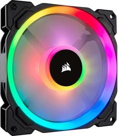 Corsair LL140 RGB 140mm Dual Light Loop RGB LED PWM Fan CO-9050073-WW