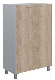 Skyland Offix New Shelf 87.1 Sonoma Oak