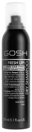 Sausas šampūnas Gosh Fresh Up! Dark Hair, 150 ml