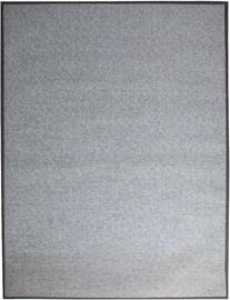 Ковер Home4you Weatherproof Grey, серый, 300x200 см