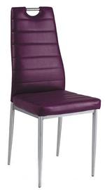 Signal Meble Chair H260 Purple