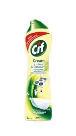 Cif Surface Cleaner Lemon 540g