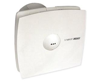 Вентилятор Cata X-Mart 10 Matic T, 15 Вт