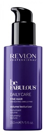 Revlon Be Fabulous Daily Care Cream Volume Texturizer 150ml